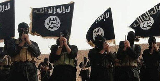 IŞİD, Irak'ta katliam yaptı!