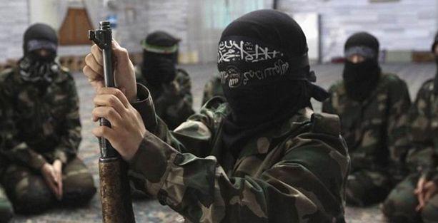 IŞİD'den 'tövbe kart'