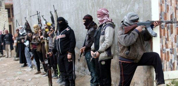 IŞİD'den Türk rehine açıklaması