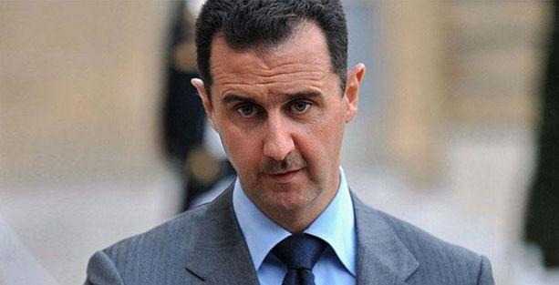 Esad: IŞİD'i bitirmek için uluslararası işbirliği şart