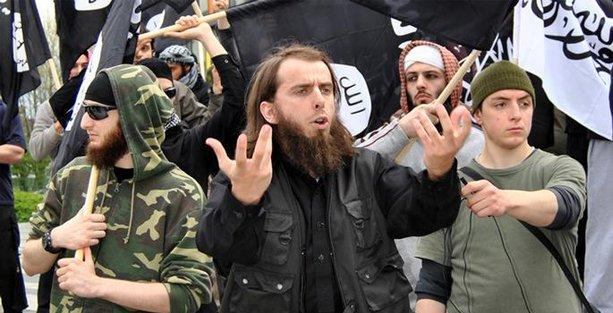 IŞİD'e karşı Türkçe ve Arapça site