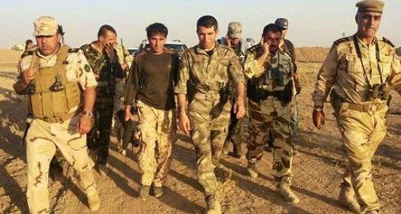 'IŞİD'e karşı uluslararası bir savaşta en aktif güç YPG olacaktır'