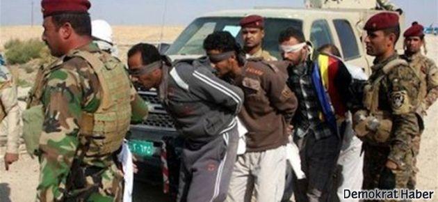 IŞİD'e Suudi istihbarat desteği