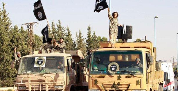 IŞİD'in hedefi Lübnan; ülkede 'kontrolü ele geçirmeye çalışıyor'