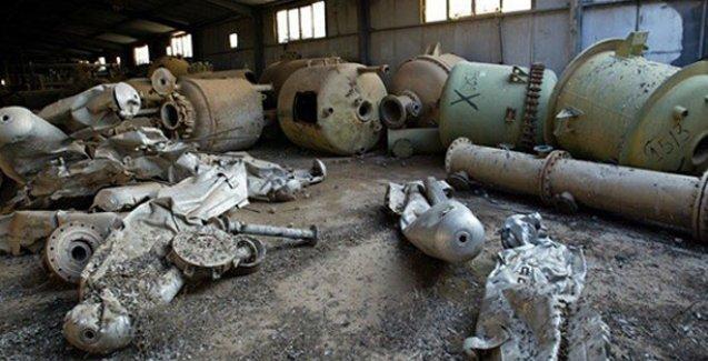 IŞİD'in kimyasal silah uzmanı öldürüldü