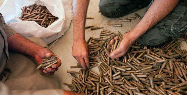 IŞİD'in silahları nereden geliyor?