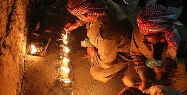 IŞİD'in tarihi inançlara tehdidi