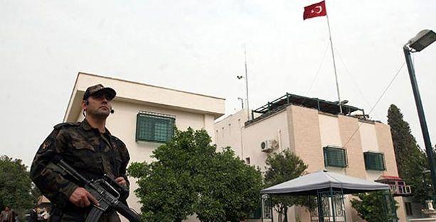 IŞİD'in, Türk diplomatlar karşılığında ağır silah istediği iddia edildi