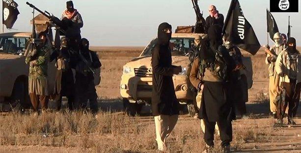 'IŞİD'in Türkiye'de 700 cami civarında bürosu var'