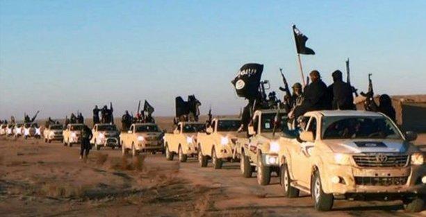 IŞİD'in yeni hedefi Kerkük