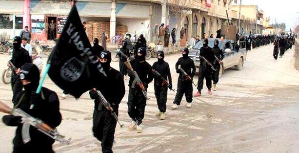 IŞİD'in yeni kabinesi ortaya çıktı