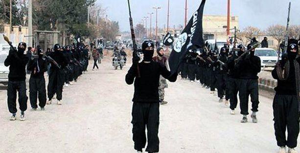 'IŞİD'le yüzleşilmezse bir ay sonra Avrupa'ya ve iki ay sonra ABD'ye sıçrayacak'