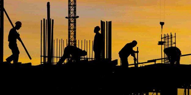 Şubat ayında 81 işçi iş cinayetlerinde hayatını kaybetti
