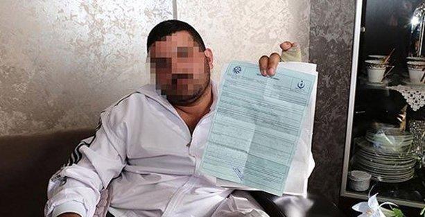 İşkenceci  6 polis tutuklandı
