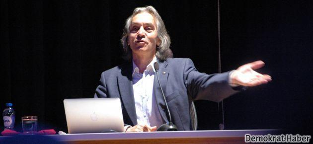 İskender Pala'dan AKP ve Cemaat'e barış önerisi