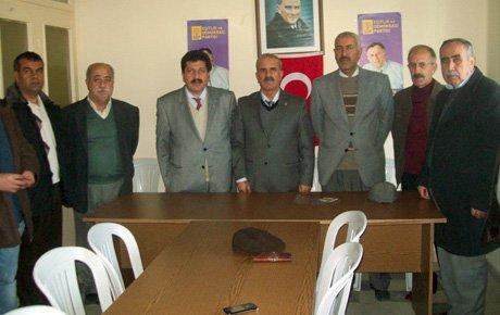 İskenderun Belediye Meclisi'nde CHP azınlığa düştü
