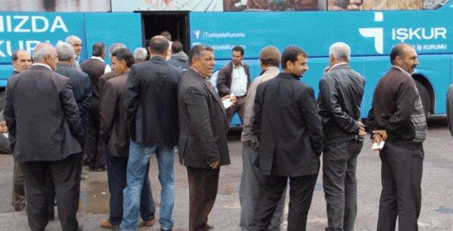 İŞKUR üzerinden işe alınacak işçiler mülakat için AKP'ye çağrıldı