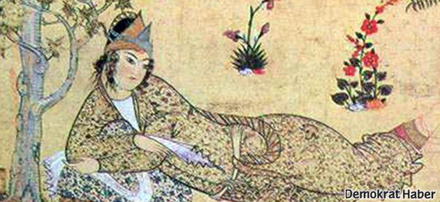 İslam tarihinin 'hürre' kadınları