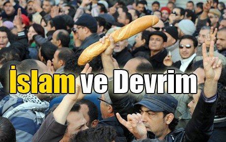 İslam ve Devrim