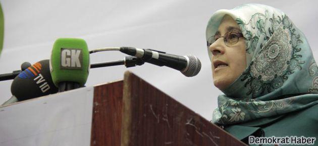 İslamcı yazar Hüda Kaya: Artık ben de HDP'liyim