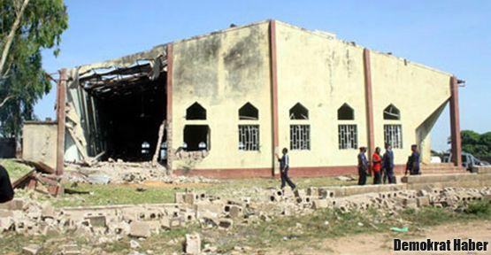 İslamcılar kiliseye saldırdı: En az 7 ölü!
