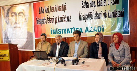 İslami 2 Kürt parti geliyor