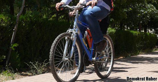 'İslami bisiklet' tartışması