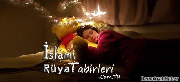 İslami Rüya Tabirleri ile Rüyalarınızın anlamlarını öğrenin