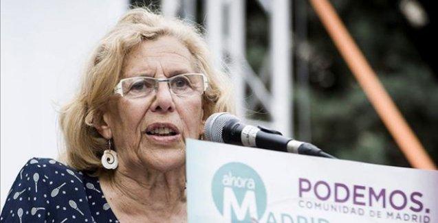 İspanya'da 'Öfkeliler' siyaset sahnesinde rol almaya başladı