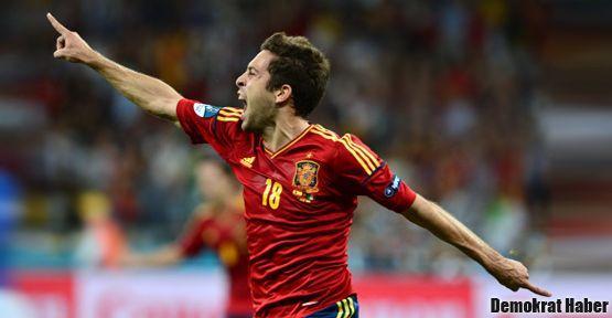 İspanya fakir ama Avrupa Şampiyonu