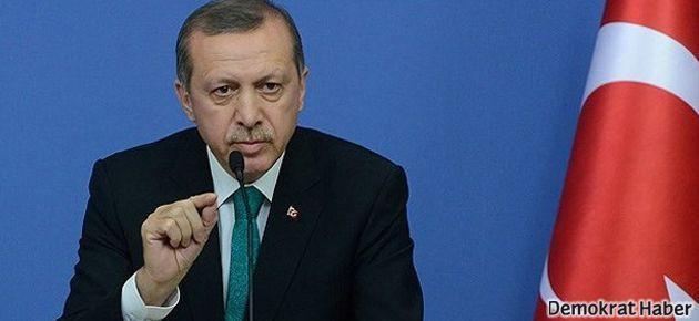 İspanyol basını şaşkın: Erdoğan gazeteciye saldırdı!