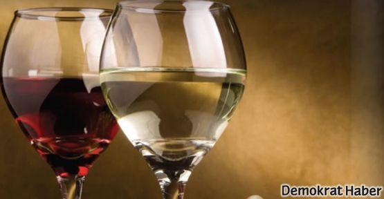 Isparta'da içki yasak