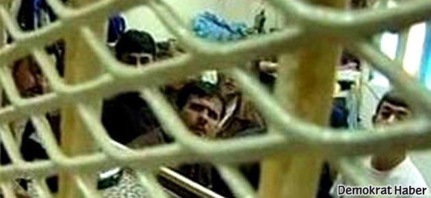 İsrail 26 Filistinli'yi serbest bırakacak