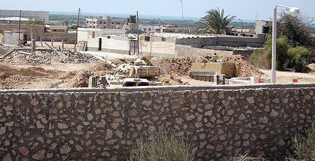 İsrail 3. kez Gazze'de sınırı ihlal etti