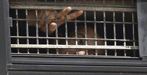 İsrail 3 yılda 3 bin Filistinli çocuğu tutukladı