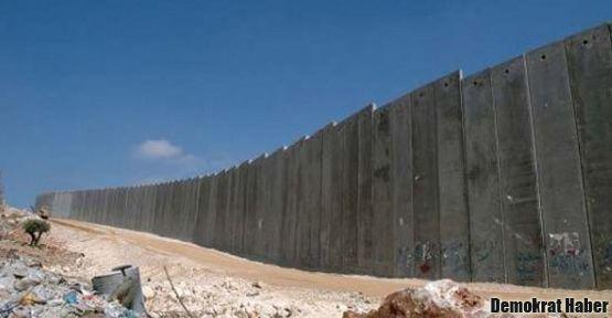 İsrail askerleri bir Filistinli işçiyi öldürdü