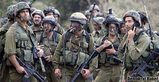 İsrail askerlerinden 'keyfi' Filistin köyü baskını