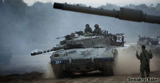 İsrail ateşkesi ihlal etti: 1 ölü 10 yaralı