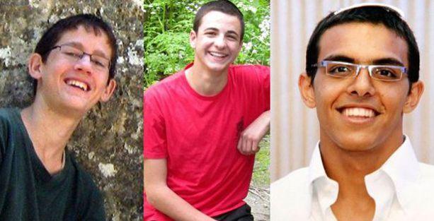 İsrail basını: Hamas, Yahudi gençlerin öldürülmesini üstlendi