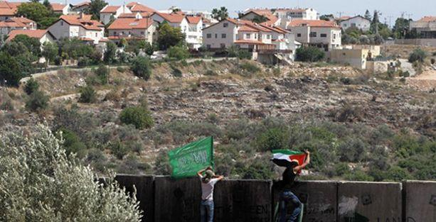 İsrail Batı Şeria'da 400 hektar toprağa el koyuyor