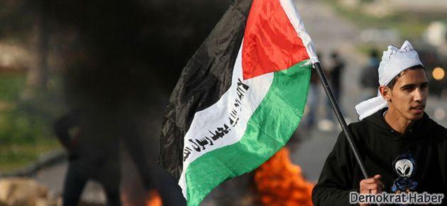 İsrail, bazı Filistinli tutsakları serbest bırakacak