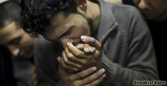İsrail-Gazze çatışmalarında ölü sayısı artıyor