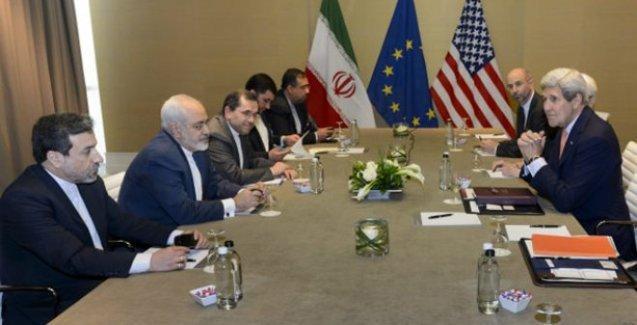 İsrail İran nükleer görüşmelerini dinlediği iddialarını reddetti