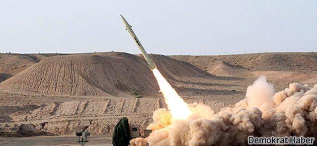 'İsrail, İran'ı tek taraflı vurmaya hazır'