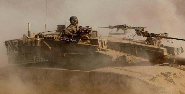 'İsrail kara birlikleri Gazze'den çekiliyor'