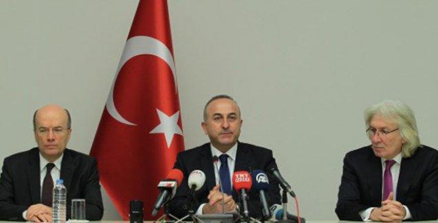 İsrail katılınca, Türkiye Münih Konferansı'ndan çekildi