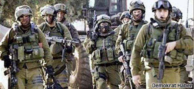 İsrail polisi 3 Filistinliyi öldürdü