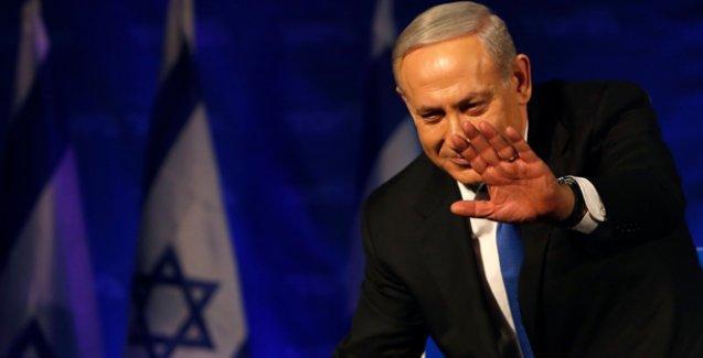 İsrail seçimlerinde kazanan isim Netanyahu
