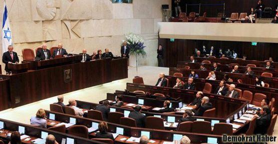 İsrail'de aşırı sağ önde gidiyor