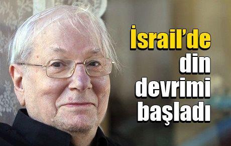 İsrail'de din devrimi başladı